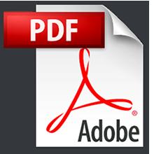 Logo de documento pdf